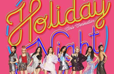Girls' Generation (소녀시대) – All Night