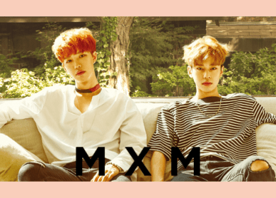 MXM (엠엑스엠) Lyrics Index