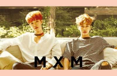 MXM (엠엑스엠) Lyrics Index