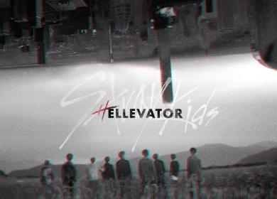 Stray Kids – Hellevator