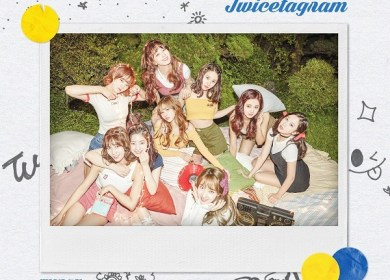 TWICE – DON'T GIVE UP (힘내!)