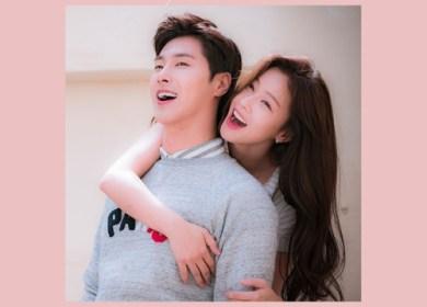 Yeonjung (연정) – Meloholic (멜로홀릭)