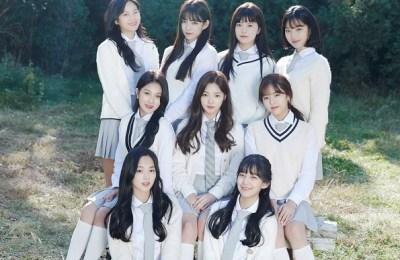 fromis_9 (프로미스나인) Lyrics Index