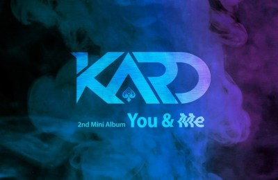 KARD – INTO YOU