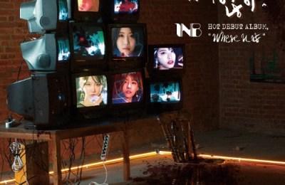 1NB – Where U at (쉽지않아)