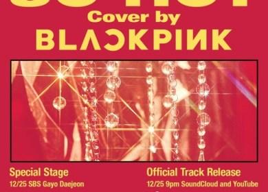 BLACKPINK – SO HOT (THEBLACKLABEL Remix)