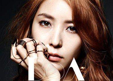 BoA – Kiss My Lips (Japanese Ver.)