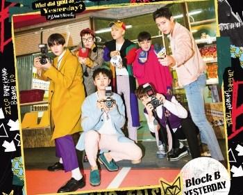 Block B – Walkin' In The Rain (Japanese Ver.)