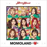 MOMOLAND - BBoom BBoom (뿜뿜) » Color Coded Lyrics