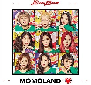 MOMOLAND – Fly