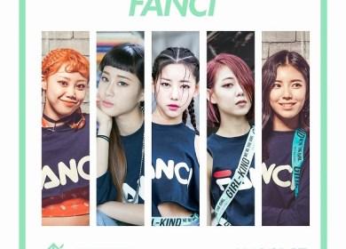 GIRLKIND – FANCI