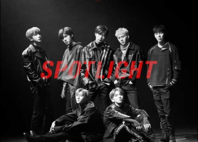 MONSTA X – SPOTLIGHT
