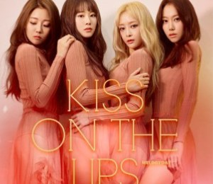 Melody Day – Kiss On The Lips