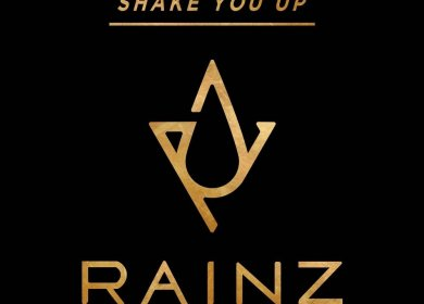 RAINZ – Turn It Up