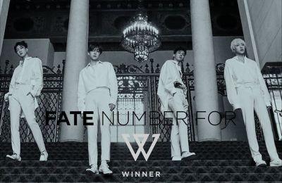 WINNER – REALLY REALLY (Japanese Ver.)