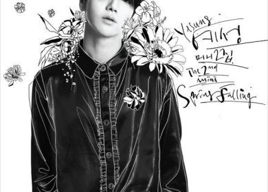 Yesung (예성) – Paper Umbrella (봄날의 소나기)