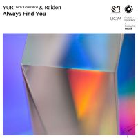 Yuri & Raiden – Always Find You