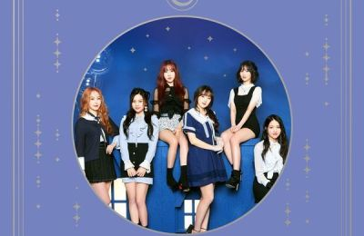 GFRIEND (여자친구) – Time for the moon night (밤)