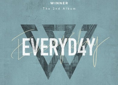 WINNER – Everyday
