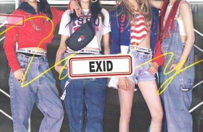 EXID – LADY (내일해)