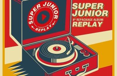 Super Junior – Lo Siento (Feat. Leslie Grace)