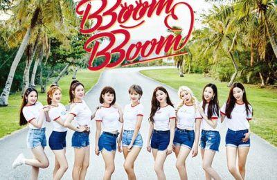 MOMOLAND – BBoom BBoom (Japanese Ver.)