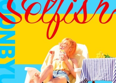 Moonbyul (문별) – SELFISH (feat. Seulgi of Red Velvet)