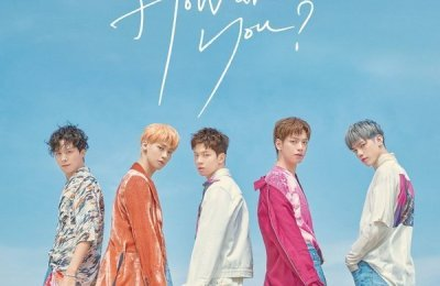 N.Flying – HOW R U TODAY