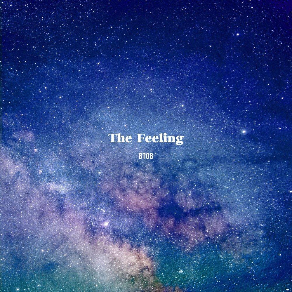 Imagini pentru btob the feeling