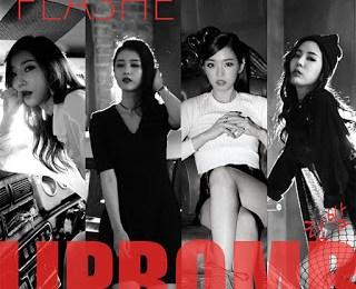 Flashe – Lip Bomb