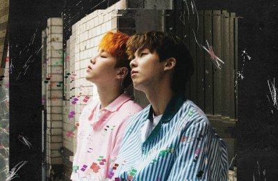 HNB (Woo Jinyoung) – Twinkle Star (어느 별에서 왔니) (Feat. Kassy)