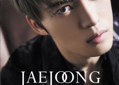 Jaejoong (ジェジュン) – Your Love