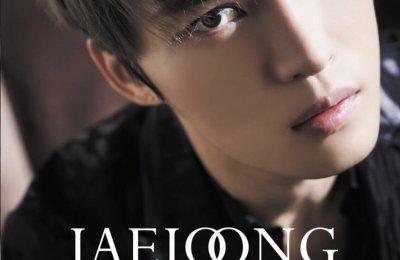 Jaejoong (ジェジュン) – Your Love