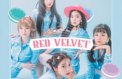Red Velvet – Russian Roulette (Japanese Ver.)