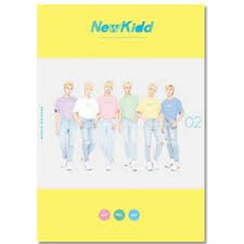 NewKidd02 – Shooting Star (나는 너야)