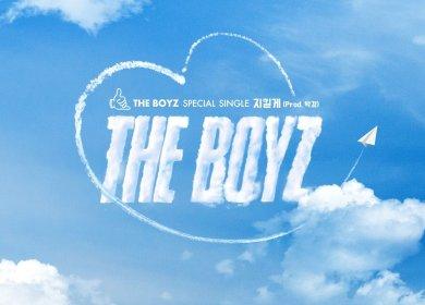 THE BOYZ – KeePer (지킬게)