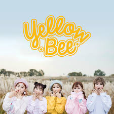 Yellow Bee – Hiccup