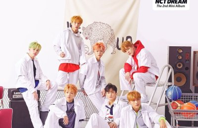 NCT DREAM – We Go Up