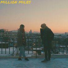 Sunday Moon – Million Miles