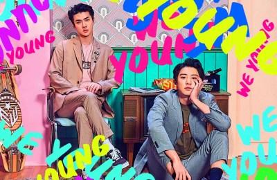 Chanyeol (찬열) x Sehun (세훈) – We Young