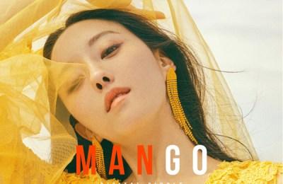 Hyomin (효민) – MANGO (Chinese Ver.)