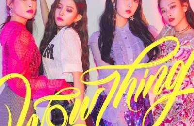 Seulgi x SinB x Chungha x Soyeon – Wow Thing