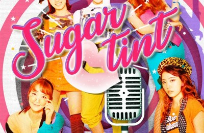 Sugar Tint – Heart Ppyong (하트뿅)
