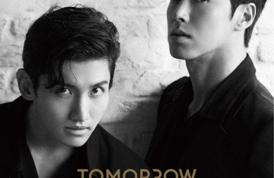 TOHOSHINKI (東方神起) – Electric Love