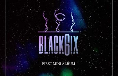 BLACK6IX – Differ (끌리는 대로)