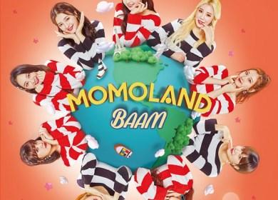 MOMOLAND – BAAM (Japanese Ver.)