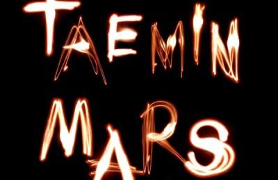TAEMIN (テミン) – MARS