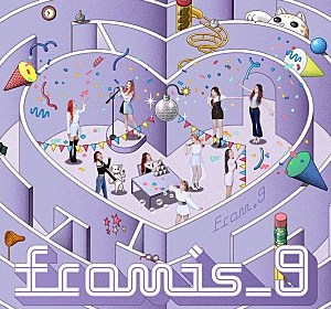 fromis_9 – Coloring (물들어)