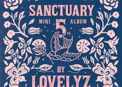 Lovelyz – Floral (꽃점)