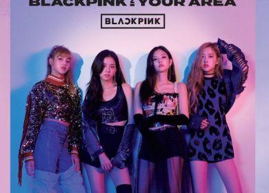 BLACKPINK – SEE U LATER (Japanese Ver.)